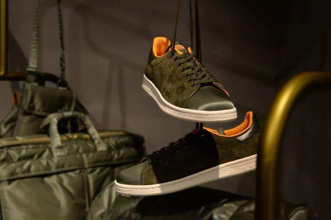 ULSUM丨用做包的材料,做一双鞋?