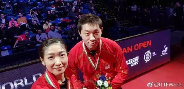 王楚钦淘汰卡尔德拉诺,中国队提前包揽五金!