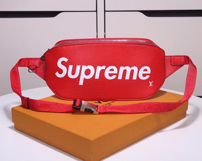 潮牌Supreme衣服真假辨别方法,supreme复刻货源