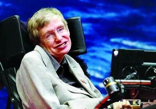 霍金�z`d�.�9.b_全世界被谣言坑得最惨的科学家.霍金