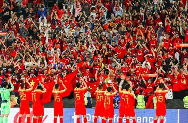 0踢出15年最佳开局,淘汰赛有望再创亚洲杯新纪录