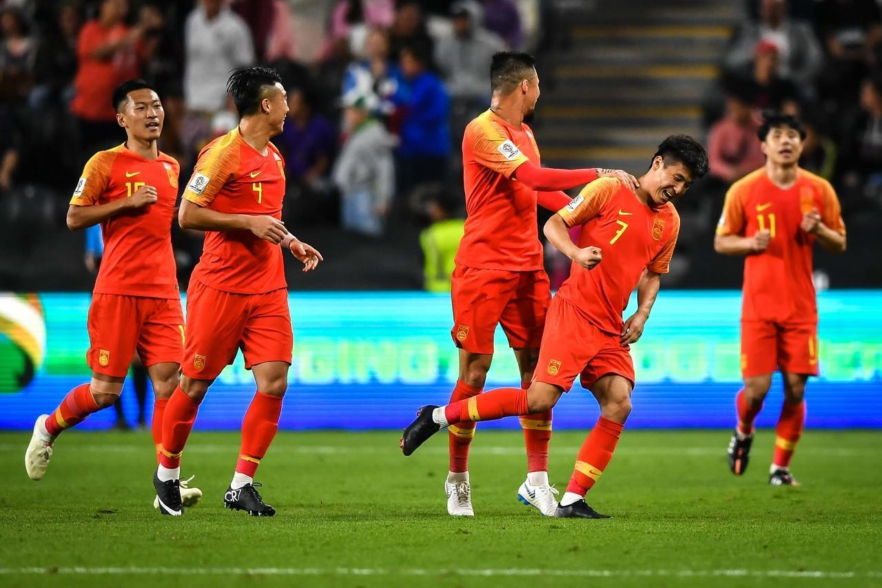亚洲杯中泰大战看点 武磊带伤出战 郑智: 之前