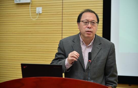 人工智能与安全技术论坛在北京邮电大学召开