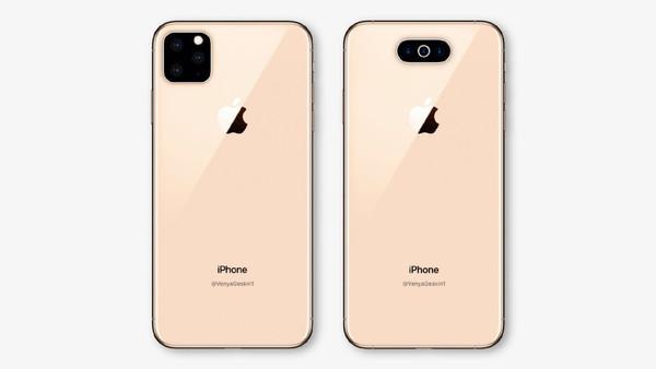 2019新iPhone前置摄像头或迎巨大升级 自拍不再丑陋