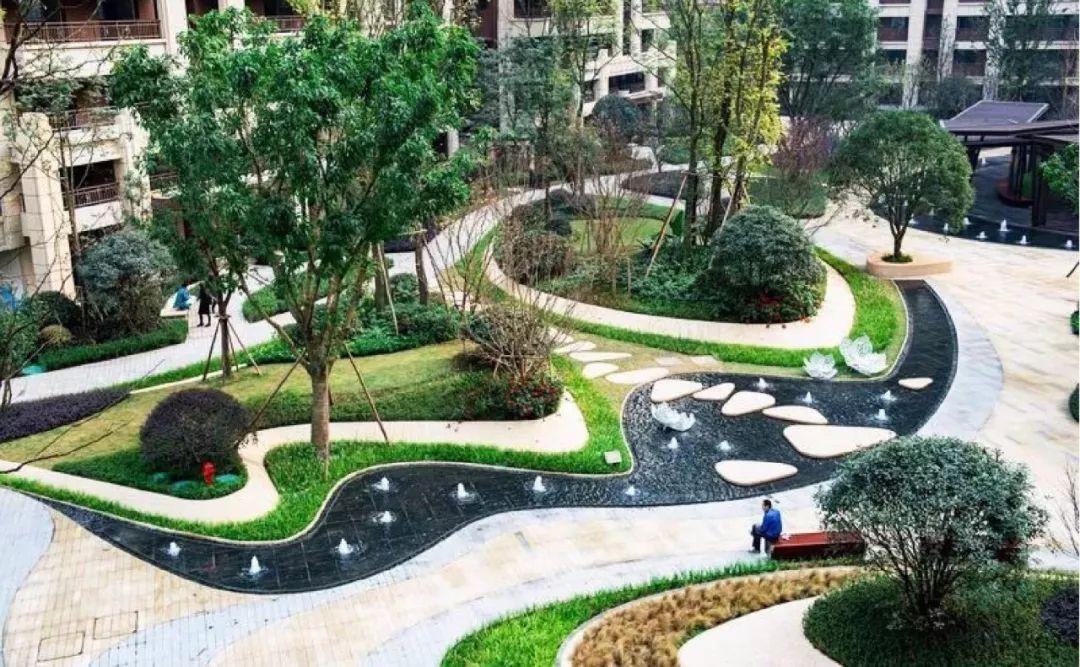 路径设计 · 为空间增添美感图片