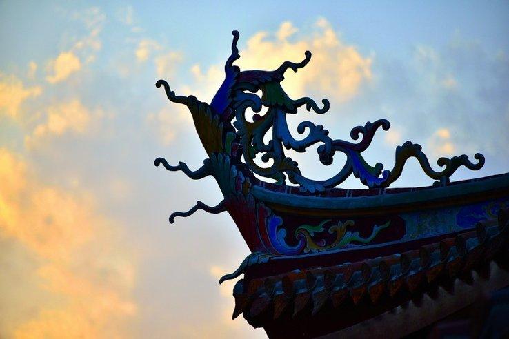 泉州1.1万平方公里,庙宇就达6000间,主祀神明500余种,真的吗?
