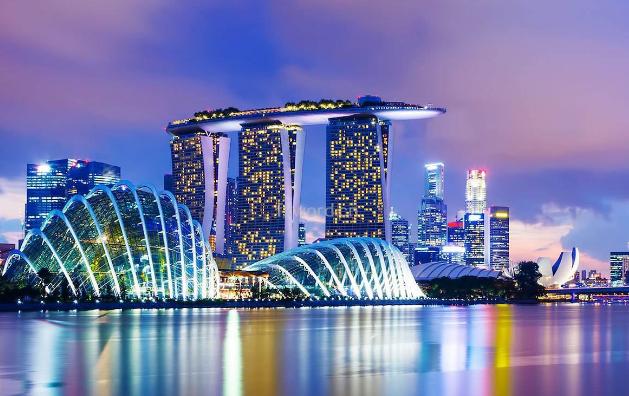 新加坡的面积这么小,为什么经济却如此之强