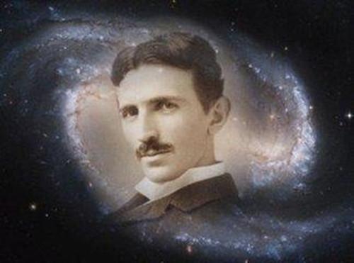 特斯拉在日记中预言太阳系是人为制造的,真的还是假的?