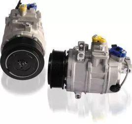 【行业信息】汽车空调压缩机配套供应商清单