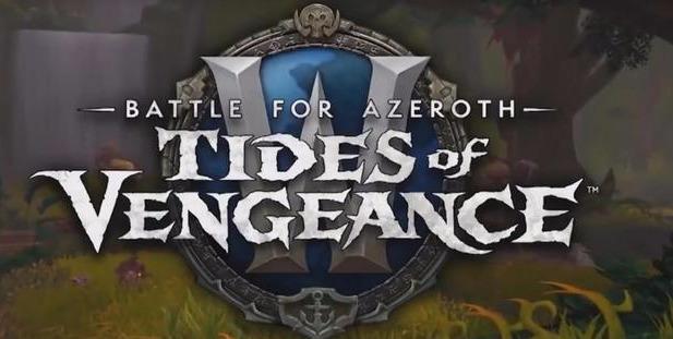 魔兽世界:艾泽利特一件升天系统!最受玩家认可的改动即将到来!