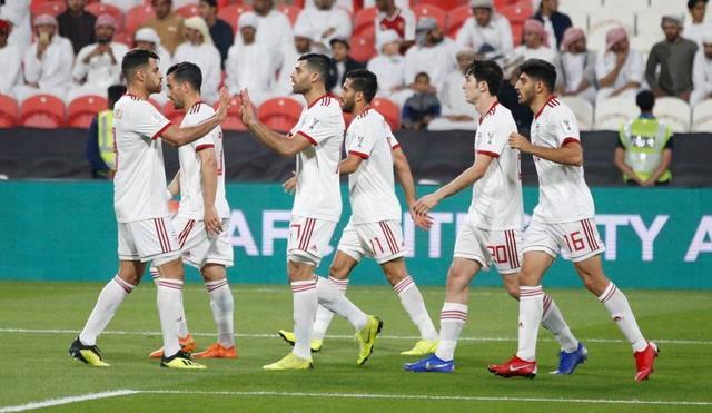 亚洲杯8强首场对阵出炉:邦足遭受1夺冠大热点逐鹿25日0点开打