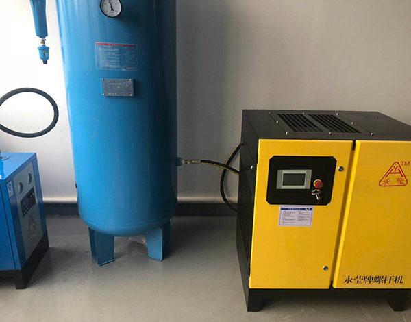 空气压缩机空压系统通风问题分析