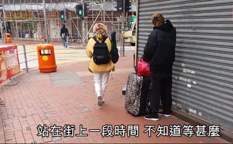 吴卓林与妻子匆匆搬家,吴绮莉不理会,吴卓林:家和万事兴!