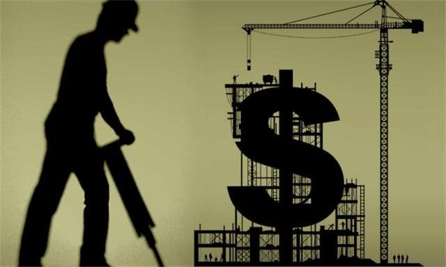 房地产gdp占比_我国房地产业占GDP比重约7.34%,制造业约26.18%,那其他行业呢?