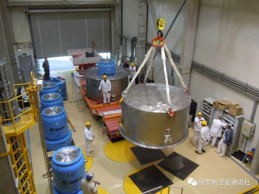 头条 看中国和其他五国联手:将高浓缩铀运出尼日利亚