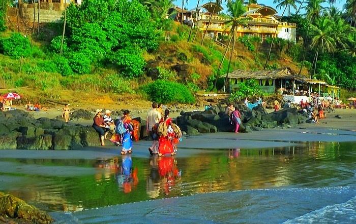 印度这个世界著名度假地,物价低廉不收门票,深受单身男女喜爱