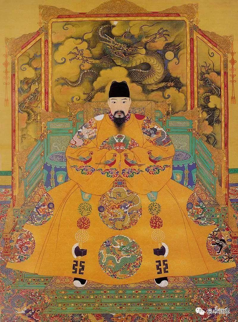 南半球首次!台北故宫博物院超稀有藏品将在悉