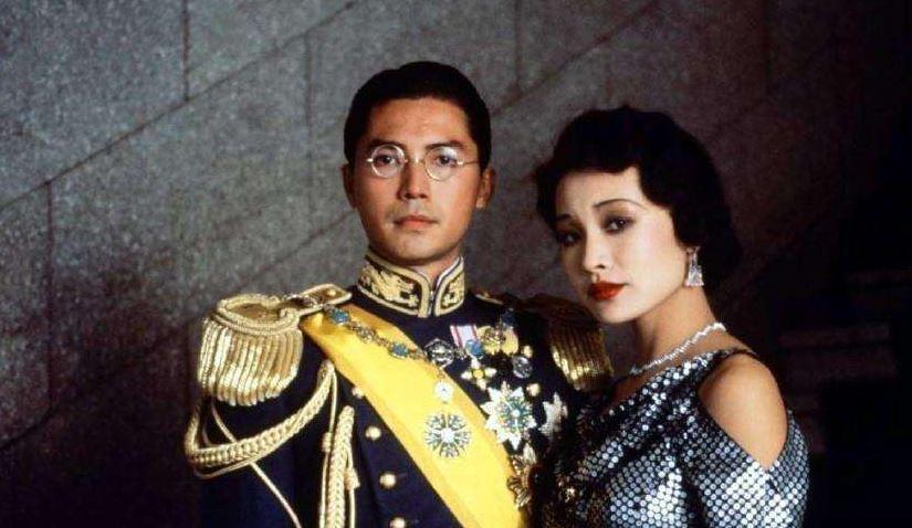 溥仪退位后年薪多少 当时全球资产排名第一