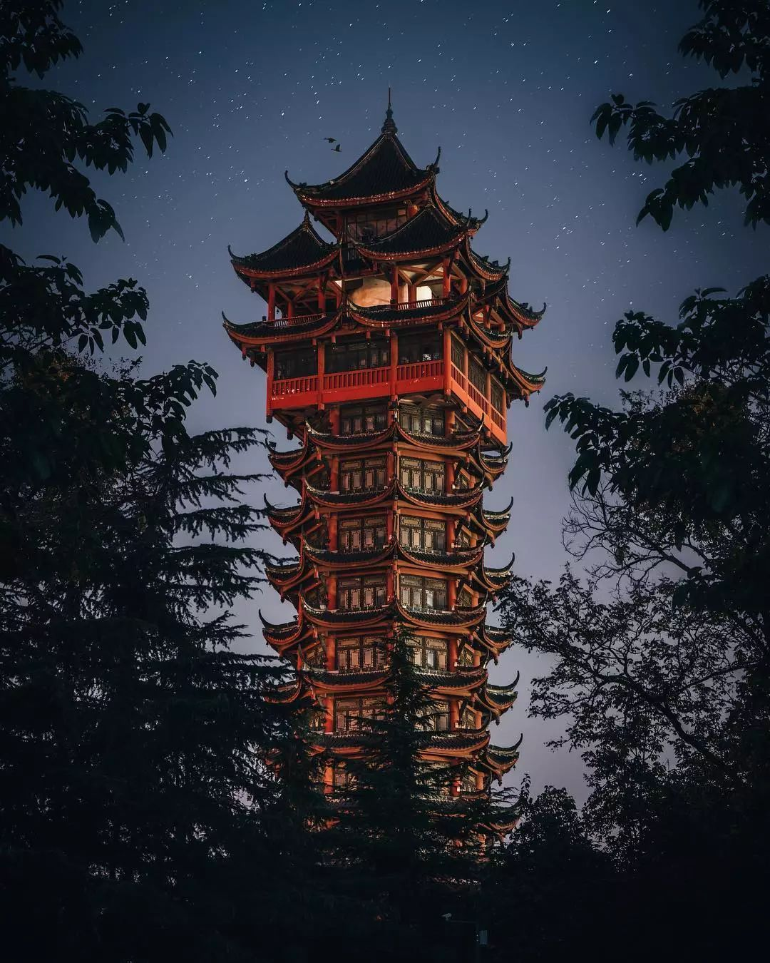 日本摄影师RK眼里的中国