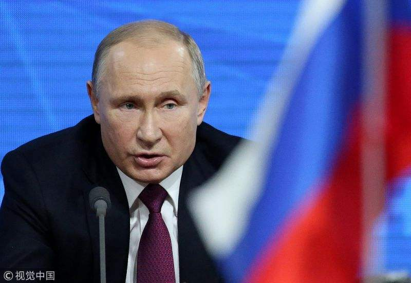 俄罗斯经济明年超越德国,有多少可能