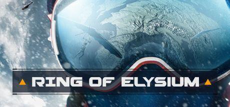 《Ring of Elysium》(无限法则):大型滑雪模拟器