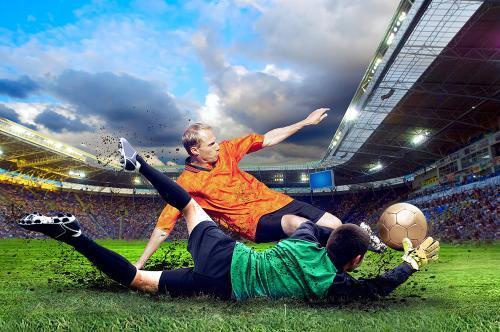 为什么足球比赛后,运动员要进极速冷冻箱?不怕冻伤吗?