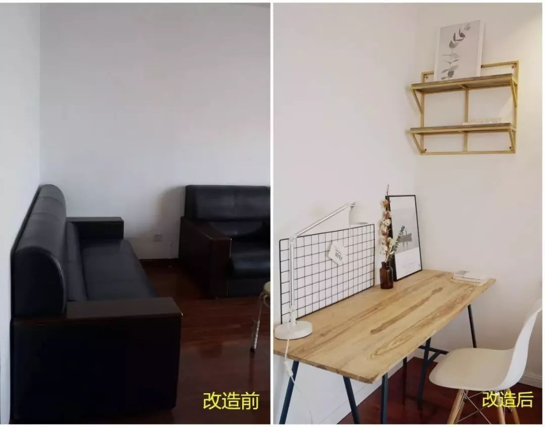 你家书桌、电视柜、茶几…最多只需200块土豪才砸几千块买家具!