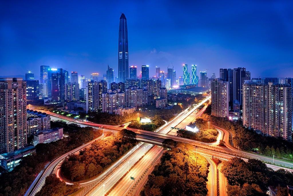 深圳旅游_深圳,中国