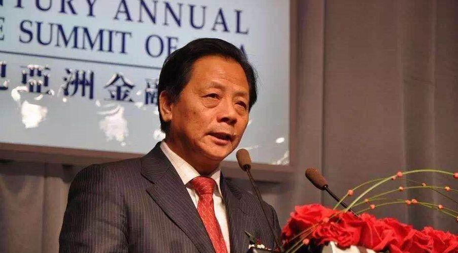 安邦保险集团资产重组加速 原人保寿险总裁要出任董事长?