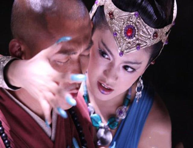 唐僧唯一叫过娘子的妖精是谁?老和尚竟为她一口气破了四戒