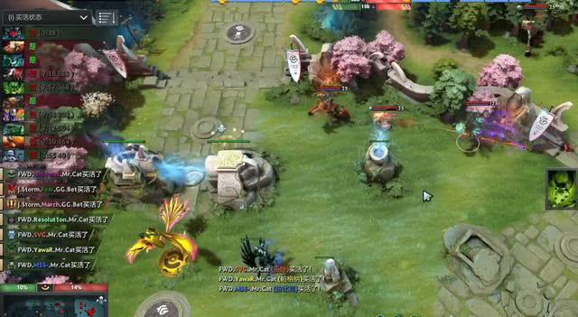 MG电子游戏:一小时大战!FWD不敌对手遗憾被淘汰
