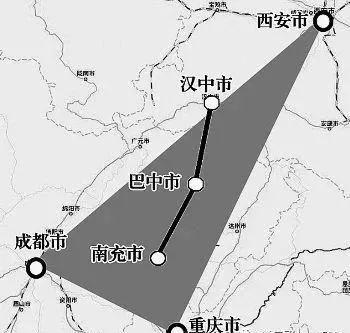 平昌新区规划图