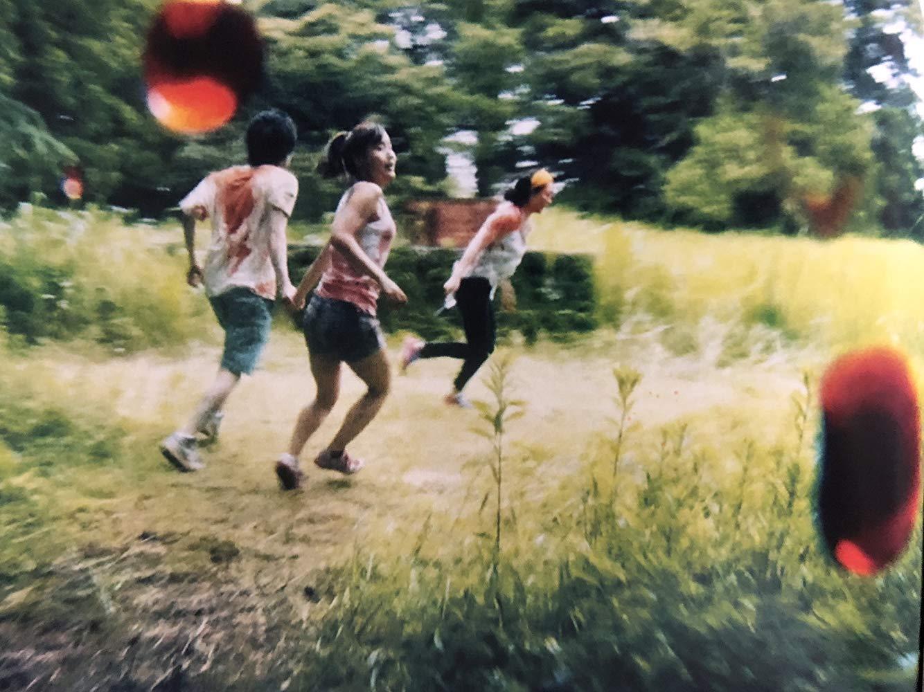 日本藍絲帶獎揭曉 僵尸電影《攝影機不要停!》摘最佳影片