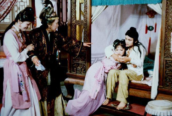 紫鹃一句话,道破黛玉婚事的最大危机