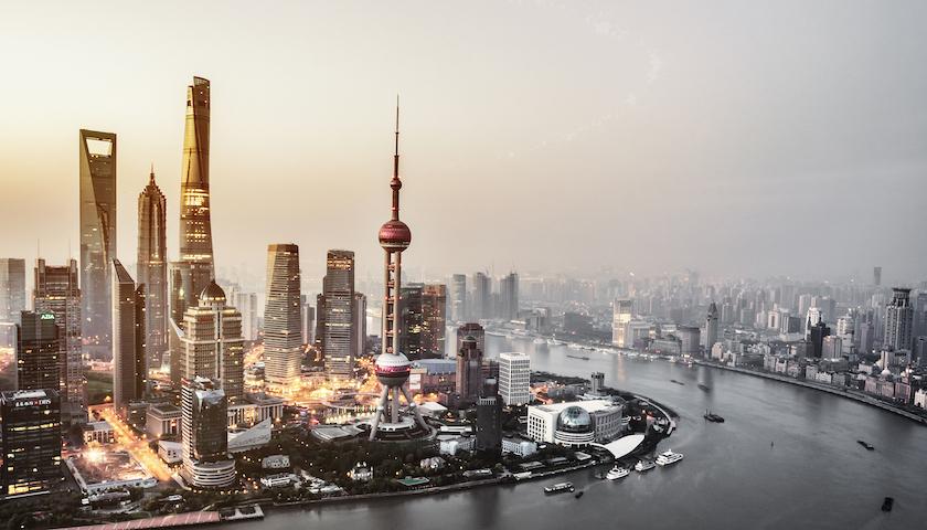 上海国际金融中心建设进入冲刺阶段,央行等八部委联合发布未来三年行动计划