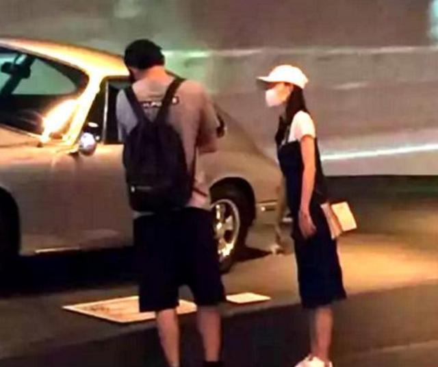 原创            33岁王丽坤出席活动惊艳亮相,细节看出林更新为什么喜欢她?
