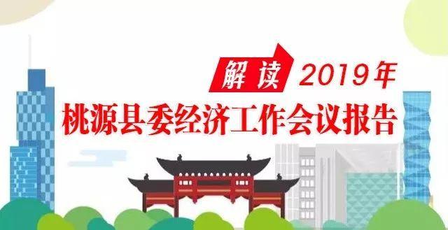 桃源县 经济总量2019_小丑2019图片