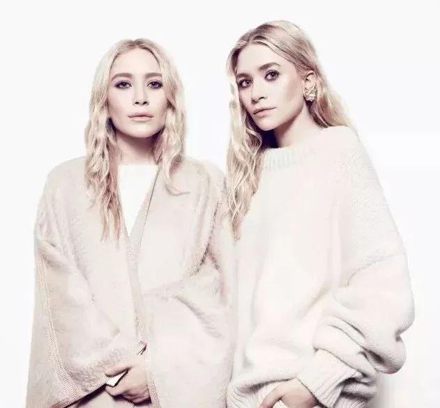 """半岁出道的""""人肉印钞机"""",双胞胎姐妹18岁接管双子星"""