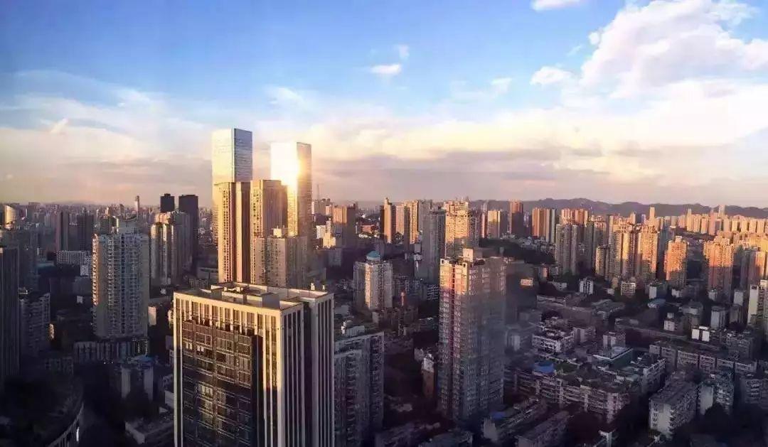 重庆主城区2020年gdp排行_强势翻盘 中国GDP第四城之争再无悬念