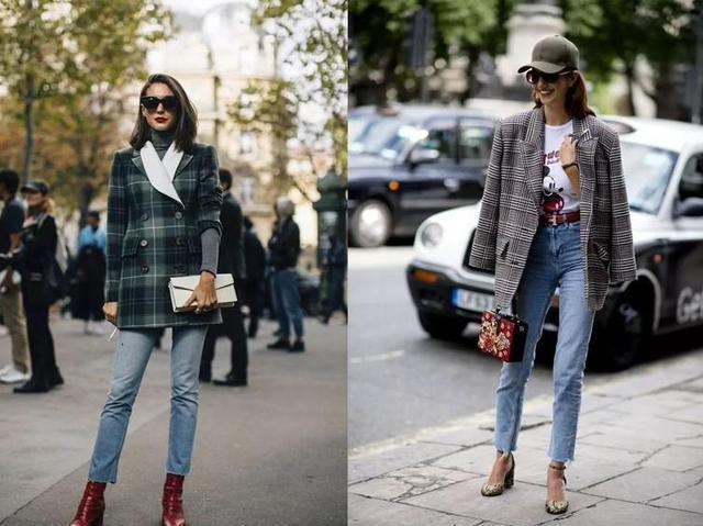 原創             堪稱冬季穿搭典範,羊羔絨搭配半身裙少女感爆棚,優雅又青春靚麗 形象穿搭 第11張