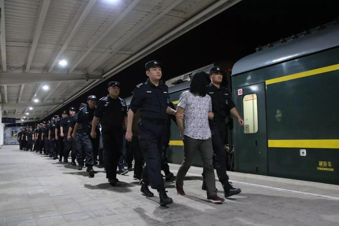 坐火车回家的人注意,新型诈骗手段来了!包头已有23人落网!