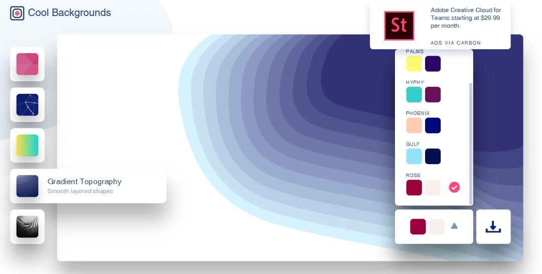 十秒撸图是什么感觉?这10个设计神器告诉你!(图19)