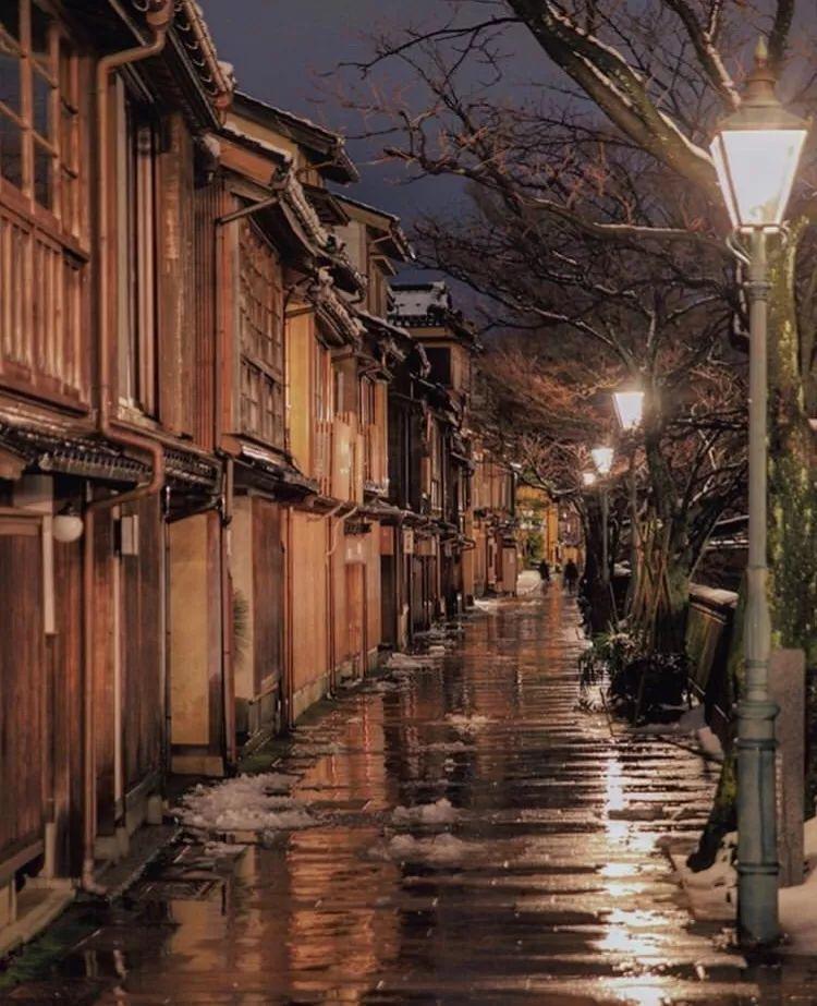 速报酱带你玩转日本,你还可以去这些又美又小