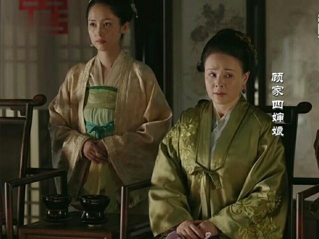 原創             《知否》不少演員演過《上錯花轎嫁對郎》,有皇后還有顧家四嬸!