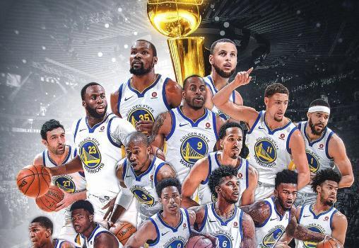 NBA历史5大豪门球队:马刺排名第三湖人场均4年夺1次冠军