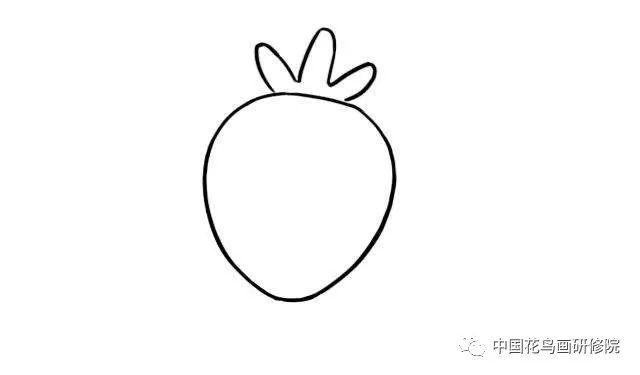 寒假来啦,教你的孩子画一幅简笔画吧