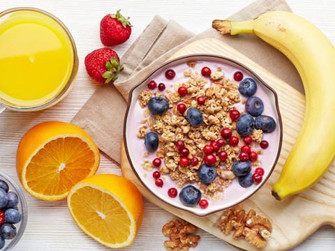 早餐决定每个人的寿命!缺少这2种食物,您可能离病床又近了一步