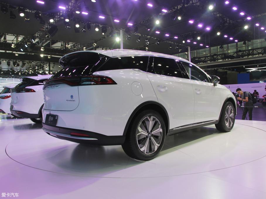 新能源车居多 奇瑞 比亚迪2019年新车规划解读