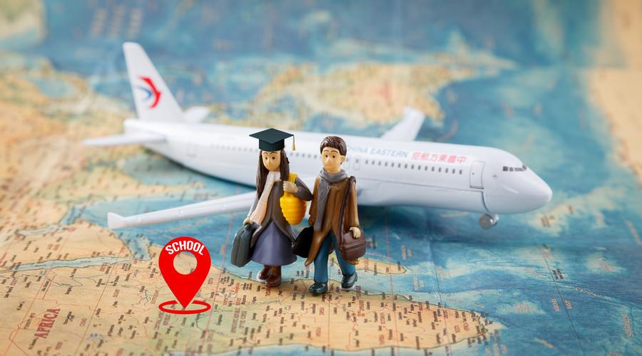 高端留学品牌易美教育获数千万元战略投资,投资方为易居中国