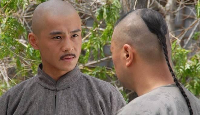 原创冷历史:满清所有男子的发型都是阴阳头吗?清宫剧亵渎正史